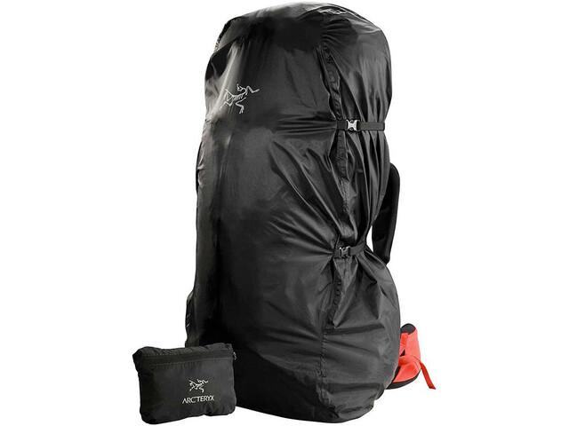 Arcteryx Pack Shelter - Medium Black